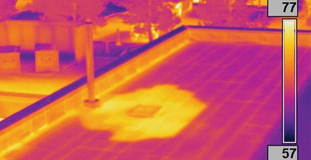 Thermal Plus Thermal Imaging